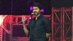 Vijay Talks About Subhasree Issue In Bigil Audio Launch Goes Viral