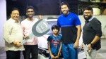 Ishari K Ganesh Gifted A Luxury Honda City Car To Director Pradeep Ranganathan