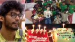 Bigg Boss Tamil 3 Dharshan Is Celebrating His Birthday Today
