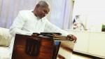 Ilaiyaraaja Made Music Magic For Maamanithan Film