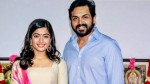 Rss Opposed Karthi S Movie Shooting In Dindigul