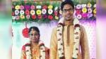 Film Poet Karthik Neta Wedding Celebrities Greets