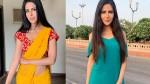 Katrina Kaif Has A Doppelganger Video Of A Insta Girl Goes Viral