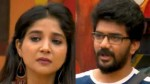 Bigg Boss Tamil 3 Will Sakshi And Others Tell Kavin About His Mother Arrest