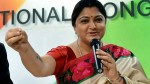 Kushboo Must Get On The Field With Social Concern