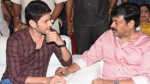 Chinanjeevi And Mahesh Babu Attends Tollywood Mahothsavam