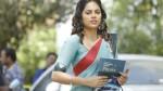 Nandita Is A Journalist In The Thriller Movie Starring Sibiraj