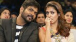 Actress Nayanthara Makes Vignesh Sivan As Cinema Prodcer