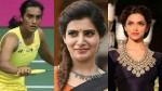 Deepika Padukone Is Better Than Samantha In My Biopic P V Sindu