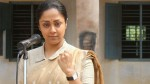 Actress Jyothika Played Good Role In Raatchasi Mayaysian Minister Maszlee Bin Malik