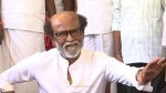 Some Moments From Rajini Kanth Darbar Press Meet Yesterday
