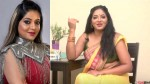 Women Needs Govt Support Reshma Exclusive Interview
