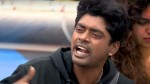 Bigg Boss Tamil 3 Sandy Nominates Kavin For The First