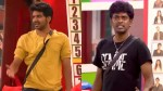 Bigg Boss Tamil 3 Kavin Fights With Sandy For Losliya