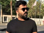 Simbu Went To The Usa To Lose His Weights With Major Plans