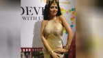 Fans Are Highly Disappointed With The Wax Statue Of Sridevi