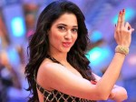Tamanna Puts Full Stop For Rumors On Marriage