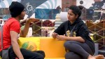 Bigg Boss Tamil 3 Dharshan Sacrifices Captain Post For Losliya