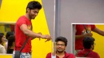 Biggboss Gives Physical Task To The House Mates