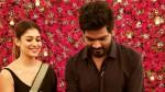 Nayanthara Vignesh Shivan Marriage To Happen This December