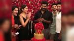 Vigneh Shivan Celebrated His Birthday With Actress Nayanthara