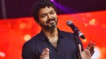 Bigil Audio Launch Don T Mix Politics In Sports Says Vijay