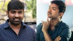 How Did Vijay Sethupathy Join In Thapalthy 64 Here Is The Story