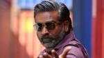 Vijay Sethupathy To Do Villain For Vijay