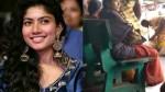 Viratta Parvam 1992 Movie Sai Pallavi Character Leaked In Social Media