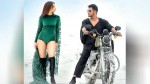 Vishal And Tamannaah Starring Action Movie Teaser Released