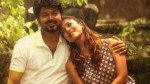 Why All Of A Sudden Atlee Released Nayanthara Look With Vijay Bigil
