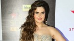 Actress Zareen Khan Says A Director Asked Her To Rehearsal A Kissing Scene With Him