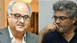 Bonney Kapoor Puts Full Stop For Thala 60 Rumors