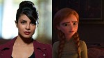 Chopra Sisters Lend Their Voice For Frozen 2 Hindi Version