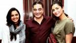 Kamal Haasan Congratulate Manju Warrior