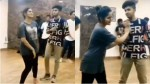Losliya Rehearsal Video Of Biggboss Kondatam Goes Viral