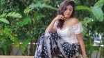 Actress Manisha Yadhav Has Shared Her New Look Pics
