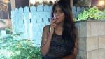 Meera Mithun Smoking Photos Goes Viral