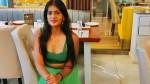 Model Meera Mithun Goes Bollywood