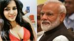 Meera Mithun Complaints To Pm Modi That Chennai Police Injustice To Her