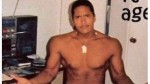 Dwayne Johnson Posts His 15 Year Old Picture On Instagram