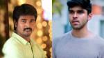 Sivakarthikeyan Pen For Dhruv Vikram In Adithya Varma Film