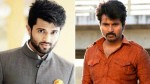Vijay Devarakonda Fights With Sivakarthikeyan Over Hero Movie Title