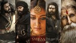 Sye Raa Narasimha Reddy Movie May Give You A Headache Online Review