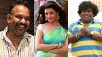 Kajal Agarwal Acts In Web Series Directs By Venkat Prabhu