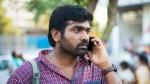 Vijay Sethupathi Escape From Vijay And Clash With Vishal