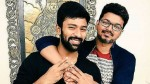 Kollywood Heroes Wish Shanthanu For Joining Hand With Vijay Thapalthy
