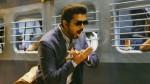 Vijay Fans Celebrating Bigil Trailer
