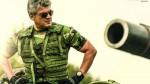 Vivegam Movie Remake In Kannada Gets Massive Welcome