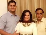 முதல் படத்தை பார்க்க அப்பா இல்லையே: வாரிசு நடிகரை பார்த்து ஃபீல் பண்ணும் திரையுலகினர்